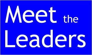 Meet The Leaders logo